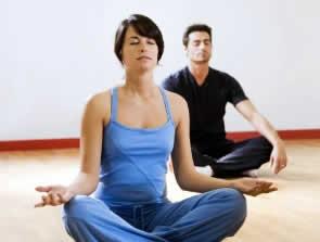 Funcionamiento de la meditación