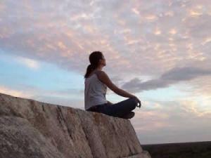 La meditación de conciencia plena