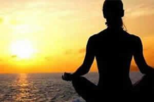 La meditación trascendental – Originen, practica y técnica