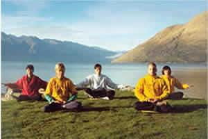 ejercicios de meditacion