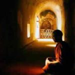 La meditación budista