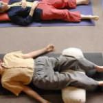 La meditación para dormir