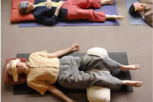 meditacion para dormir