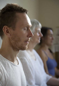 Test de meditación