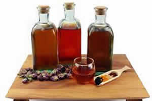 remedio natural vinagre
