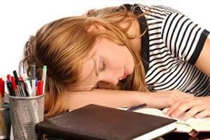 Remedios para el cansancio