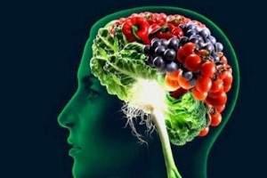 Alimentos para la memoria