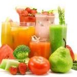 Desintoxicarse y perder peso con jugos para adelgazar