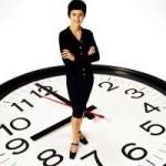 Administracion del tiempo: Cómo manejo mi tiempo