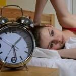 Insomnio: Causas y remedios caseros