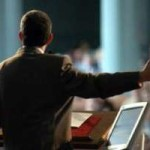 Oratoria: Cómo hablar en público sin miedo