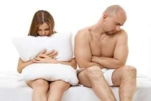 Impotencia masculina: Remedios caseros y naturales