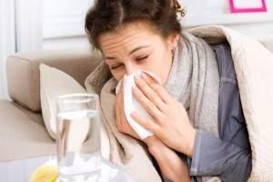 Remedios caseros para la gripe: medicina natural