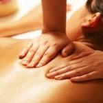 Masaje sueco: técnicas simples de masajes suecos para todos