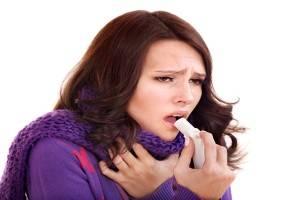 Remedios caseros para el asma