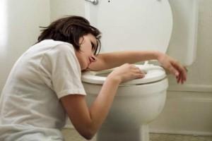 Remedios caseros para el vómito y las nauseas