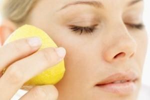 Remedios caseros para manchas en la cara