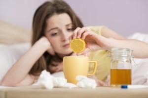 Remedios caseros para amigdalitis