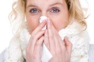 Remedios caseros para la congestion nasal (nariz tapada)
