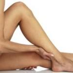 Remedios caseros para la circulación y las piernas pesadas