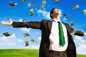 Como ser rico y atraer la riqueza
