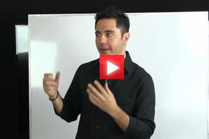 Video sobre el pensamiento positivo
