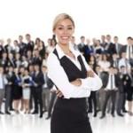 Líder: cómo ser un buen líder