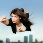 Súper mujer: cómo convertirse en una súper mama y manejar todo