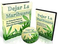 Dejar la marihuana