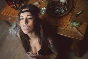 Sintomas de la marihuana