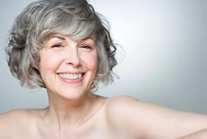 Cambios por la menopausia