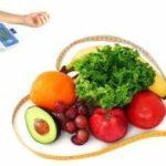 Dieta hipertensión: la alimentación de una persona hipertensa