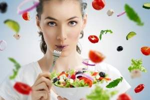 Hipertension alimentacion