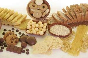 dieta del gluten para adelgazar
